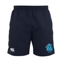 Edinburgh Accies Cricket Club - Team Short Navy