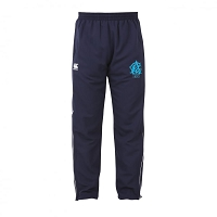 Edinburgh Accies Cricket Club - Team Track Pant Navy