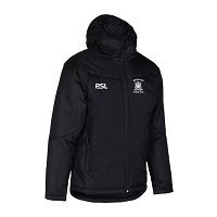 Edinburgh Hockey Club Thermal Jacket