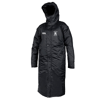 Edinburgh Hockey Club Touchline Coat