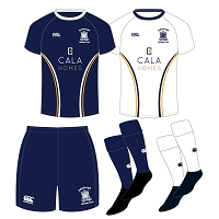 Edinburgh Hockey Club Mens Kit Package