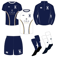 Edinburgh Hockey Club Mens Kit Package 2