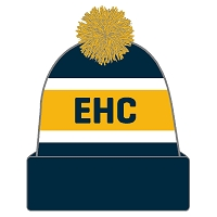 Edinburgh Hockey Club Beanie Hat