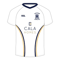Edinburgh Hockey Club Mens Top White