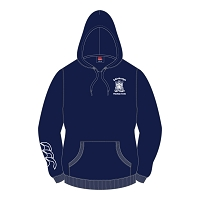 Edinburgh Hockey Club Team Hoody Navy Senior