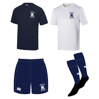 Edinburgh Hockey Club Boys Kit Package