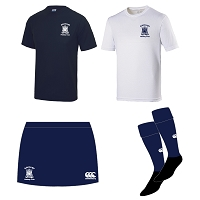 Edinburgh Hockey Club Girls Kit Package