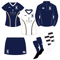 Edinburgh Hockey Club Ladies Kit Package 2