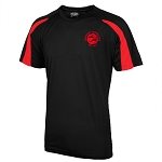 Edinburgh Netball Club T-shirt