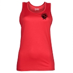 Edinburgh Netball Club Vest