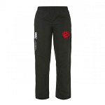 Edinburgh Netball Club Open Hem Stadium Pants