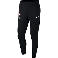 Edinburgh Wolves American Football Nike Academy 18 Tech Pant - Black/(White)