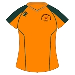 Eskvale Hockey Club Radium Hockey Top Ladies