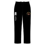 Eskvale Hockey Club Open Hem Stadium Pant Black Youth