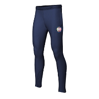 ESM Hockey Club Skinny Pant Navy Adults