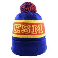 ESM Hockey Club Beanie Hat