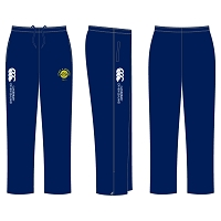 Ettrick & Lauderdale JAC Ladies Open Hem Stadium Pants