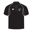 Fife Southern RFC Womens Dry Polo