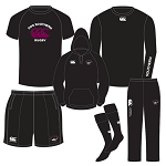 Fife Southern RFC Gold Kit Package Senior