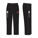 Fjordhus Reivers Mens Open Hem Stadium Pants