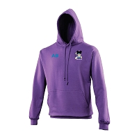 G84 Netball Club College Hoody