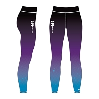 G84 Netball Club Leggings