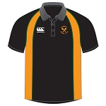 Garnock RFC Ellis Polo Shirt