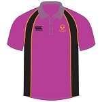 Garnock RFC Ladies Polo Shirt