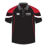 GHA RFC Sequel Polo Shirt