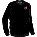 GHA RFC Sweater (Round Neck)
