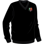 GHA RFC Sweater (V-Neck)