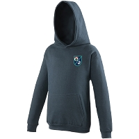 GHK Hockey Kids Hoodie - New French Navy