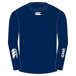 GHK Rugby Baselayer