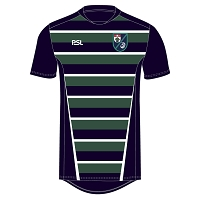 GHK Rugby Junior Pro Evolution Training T-Shirt