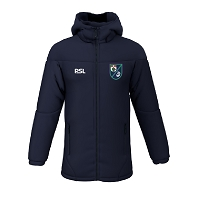 GHK Rugby Youth Thermal Contoured Jacket
