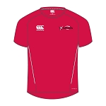 Giffnock Hockey Team Dry Tee Adults