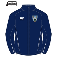 Glasgow Accies Minis Full Zip Rain Jacket