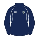 Glasgow Accies Minis Contact Top