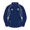Glasgow Accies Minis 1/4 Zip Rain Jacket