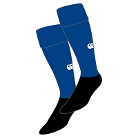 Glasgow Sharks Team Sock Royal