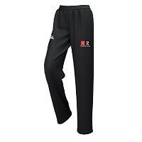 Harmony Row Junior Stadium Pant - Black