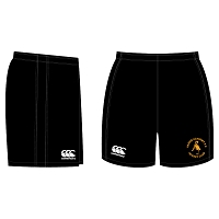 Harris Academy FP Hockey Club Team Short - Black