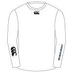 Hillhead Hockey Baselayer White