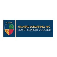 Hillhead Jordanhill Player Support Voucher