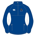 Howe of Fife Half Zip Jacket