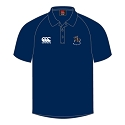 Howe of Fife Waimak Polo Shirt