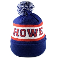 Howe of Fife Bobble Beanie