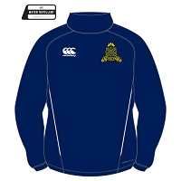 Hyndland RFC Team Contact Top Navy