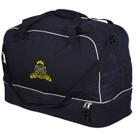 Hyndland RFC Large Hardbase Bag Navy