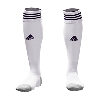 Inverleith Hockey Away Sock White